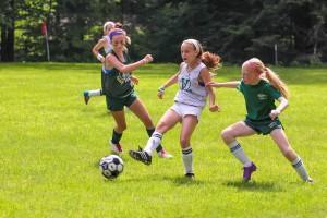 Sports at Camp Vega