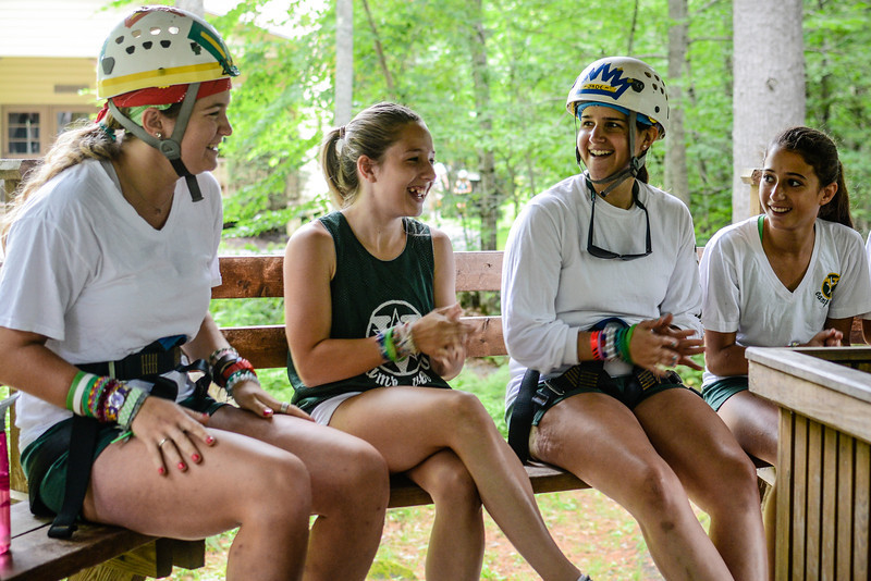 Camp Counselor: A Summer Job and an Internship