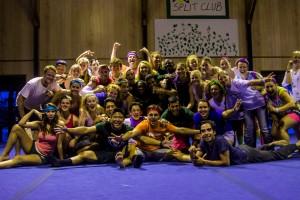 girls sleepaway maine camp vega counselors