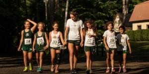 Summer Camp Road Race - The Camp Vega Classic