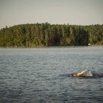 Anchor Swim!