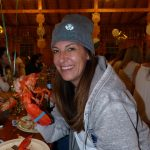 Lobster bake in the dining hall!