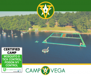 Camp Vega & Ivy Oaks